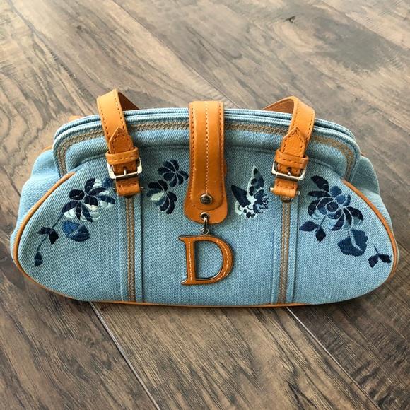Dior Handbags - Christian Dior's Vintage2005 Detective Collection